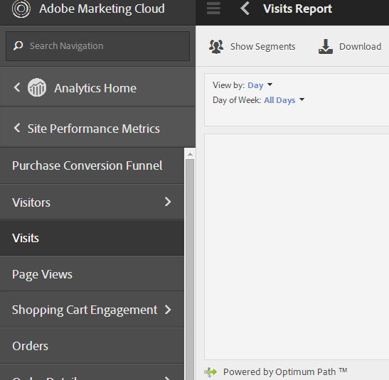 Adobe Analytics Release Notes - Spring 2014 - WHY??